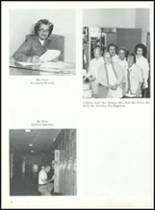 1977 Laurel Junior High School Yearbook Page 18 & 19