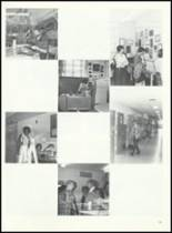 1977 Laurel Junior High School Yearbook Page 20 & 21