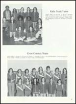 1977 Laurel Junior High School Yearbook Page 30 & 31