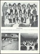 1977 Laurel Junior High School Yearbook Page 32 & 33