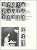 1977 Laurel Junior High School Yearbook Page 36 & 37