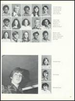 1977 Laurel Junior High School Yearbook Page 50 & 51