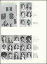 1977 Laurel Junior High School Yearbook Page 52 & 53