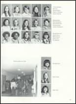 1977 Laurel Junior High School Yearbook Page 62 & 63