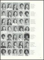 1977 Laurel Junior High School Yearbook Page 68 & 69