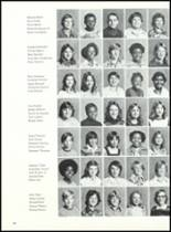 1977 Laurel Junior High School Yearbook Page 70 & 71