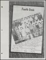 1954 Beggs High School Yearbook Page 60 & 61