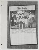 1954 Beggs High School Yearbook Page 62 & 63