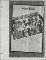 1954 Beggs High School Yearbook Page 64 & 65
