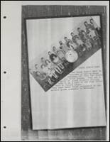 1954 Beggs High School Yearbook Page 96 & 97