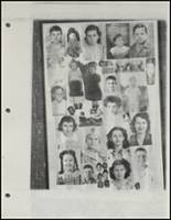 1954 Beggs High School Yearbook Page 114 & 115