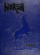 1976 Yearbook North Shore High School