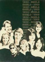 1985 Yearbook Oak Lawn Community High School