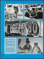 1980 Ft. Morgan High School Yearbook Page 12 & 13