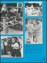 1980 Ft. Morgan High School Yearbook Page 18 & 19