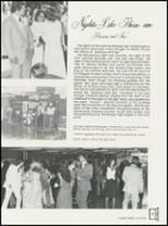1980 Ft. Morgan High School Yearbook Page 20 & 21