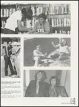 1980 Ft. Morgan High School Yearbook Page 22 & 23