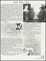 1980 Ft. Morgan High School Yearbook Page 24 & 25