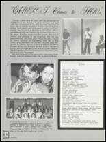1980 Ft. Morgan High School Yearbook Page 28 & 29