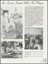1980 Ft. Morgan High School Yearbook Page 30 & 31