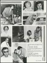 1980 Ft. Morgan High School Yearbook Page 38 & 39