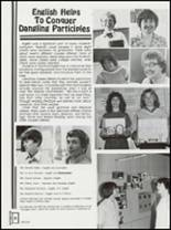 1980 Ft. Morgan High School Yearbook Page 40 & 41