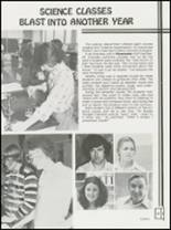 1980 Ft. Morgan High School Yearbook Page 44 & 45
