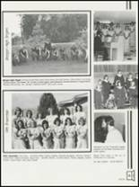 1980 Ft. Morgan High School Yearbook Page 46 & 47