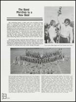 1980 Ft. Morgan High School Yearbook Page 48 & 49