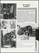 1980 Ft. Morgan High School Yearbook Page 50 & 51