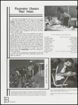 1980 Ft. Morgan High School Yearbook Page 52 & 53