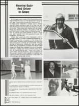 1980 Ft. Morgan High School Yearbook Page 54 & 55