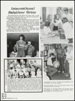1980 Ft. Morgan High School Yearbook Page 58 & 59