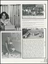 1980 Ft. Morgan High School Yearbook Page 60 & 61