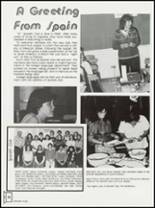 1980 Ft. Morgan High School Yearbook Page 62 & 63