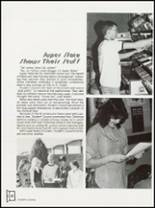 1980 Ft. Morgan High School Yearbook Page 64 & 65