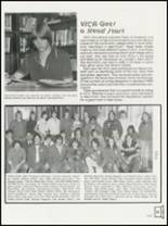 1980 Ft. Morgan High School Yearbook Page 66 & 67