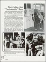 1980 Ft. Morgan High School Yearbook Page 68 & 69