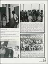 1980 Ft. Morgan High School Yearbook Page 70 & 71
