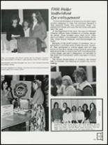 1980 Ft. Morgan High School Yearbook Page 74 & 75