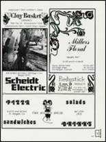1980 Ft. Morgan High School Yearbook Page 78 & 79