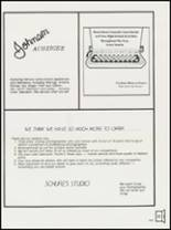 1980 Ft. Morgan High School Yearbook Page 84 & 85