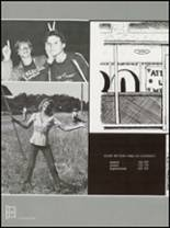 1980 Ft. Morgan High School Yearbook Page 86 & 87