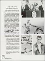 1980 Ft. Morgan High School Yearbook Page 88 & 89