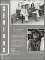 1980 Ft. Morgan High School Yearbook Page 90 & 91