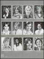 1980 Ft. Morgan High School Yearbook Page 92 & 93