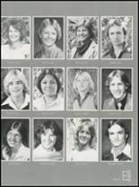 1980 Ft. Morgan High School Yearbook Page 94 & 95