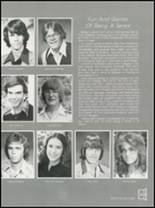 1980 Ft. Morgan High School Yearbook Page 96 & 97