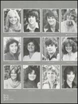 1980 Ft. Morgan High School Yearbook Page 98 & 99