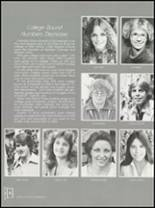 1980 Ft. Morgan High School Yearbook Page 102 & 103